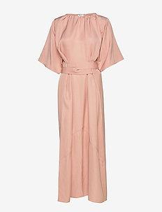 Ella Dress - maxi jurken - antique ro