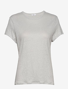 Hazel Tee - basic t-shirts - sterling g