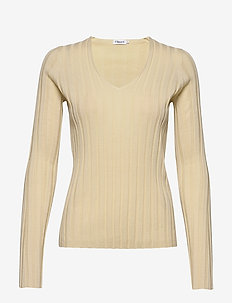 Wendy Sweater - jumpers - faded yell