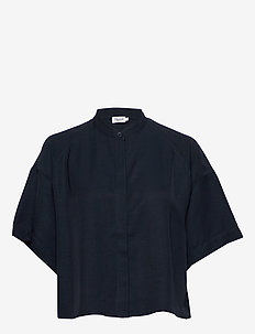 Tammy Shirt - NAVY