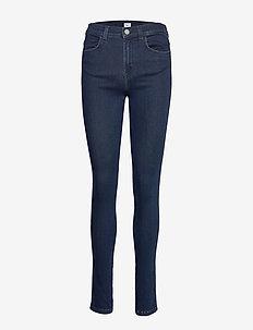 Lola Stretch Jean - jeans slim - dark blue