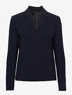 Maylene Jacket - blazere - navy