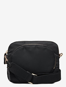 Mini Nylon Bag - torby na ramię - black
