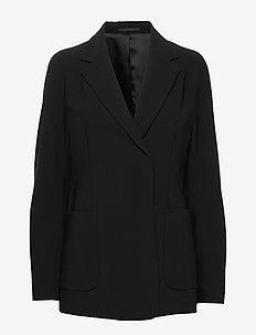 Aida Blazer - blazere - black