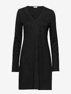 Jada Dress - BLACK