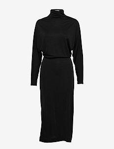 Cherice Dress - BLACK