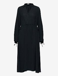 Samantha Dress - blousejurken - pacific bl