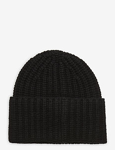 Corinne hat - beanies - black