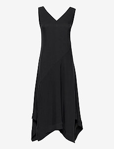 Dea Dress - feestjurken - black