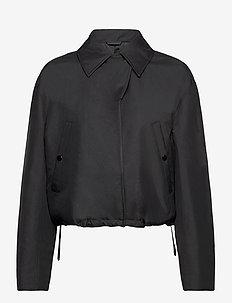 Marfa Jacket - leichte jacken - black