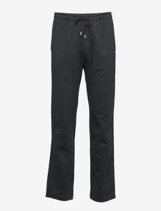 M. Johnny Track Pants - casual broeken - black