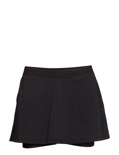 Sporty Skirt - BLACK
