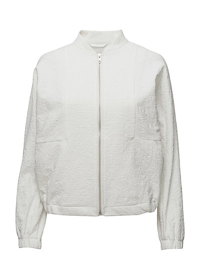 Erie Jacket - OFF WHITE