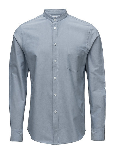 M. Pierre CL Oxford Shirt - SKYWAY/ CO