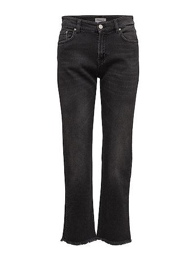 huippumuoti valtuutettu sivusto ostaa halpaa Filippa K Alex Washed Out Black Denim (Grey Wash), (147 €) | Large  selection of outlet-styles | Booztlet.com