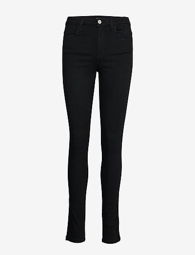 Lola Super Stretch Jeans - skinny jeans - black