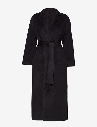 Alexa Coat - winterjassen - black