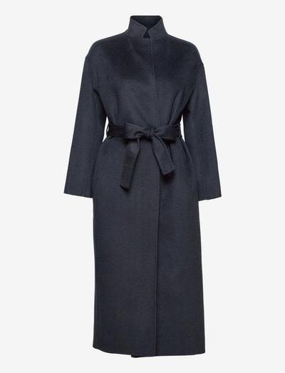 Alexa Coat - winterjassen - navy