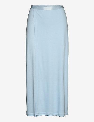 Viola Skirt - kynähame - pale blue