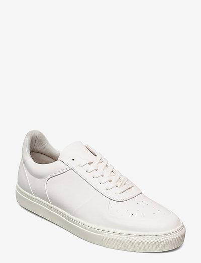 M. Robert Sneaker - låga sneakers - white