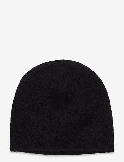 Reese Yak Hat - mutsen - black