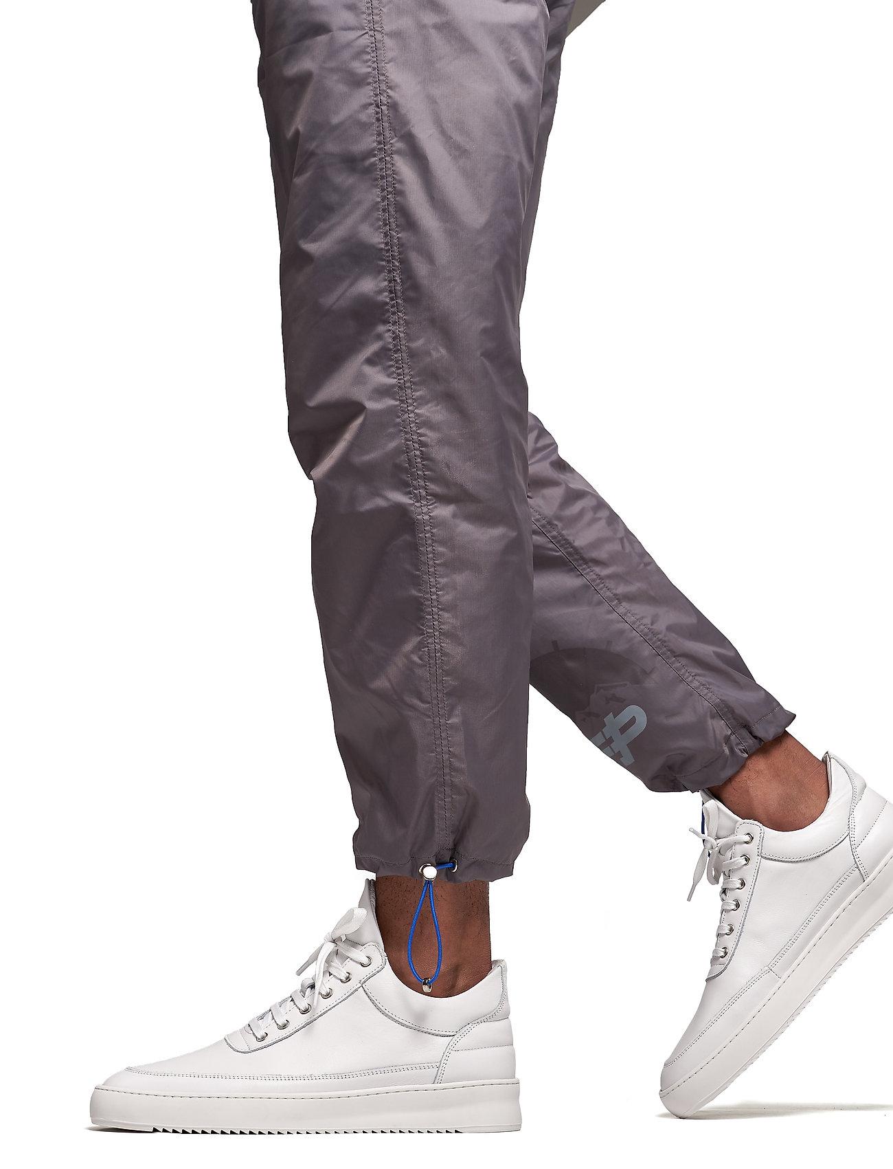 Filling Pieces - Low Top Ripple Lane Nappa - låga sneakers - white - 7