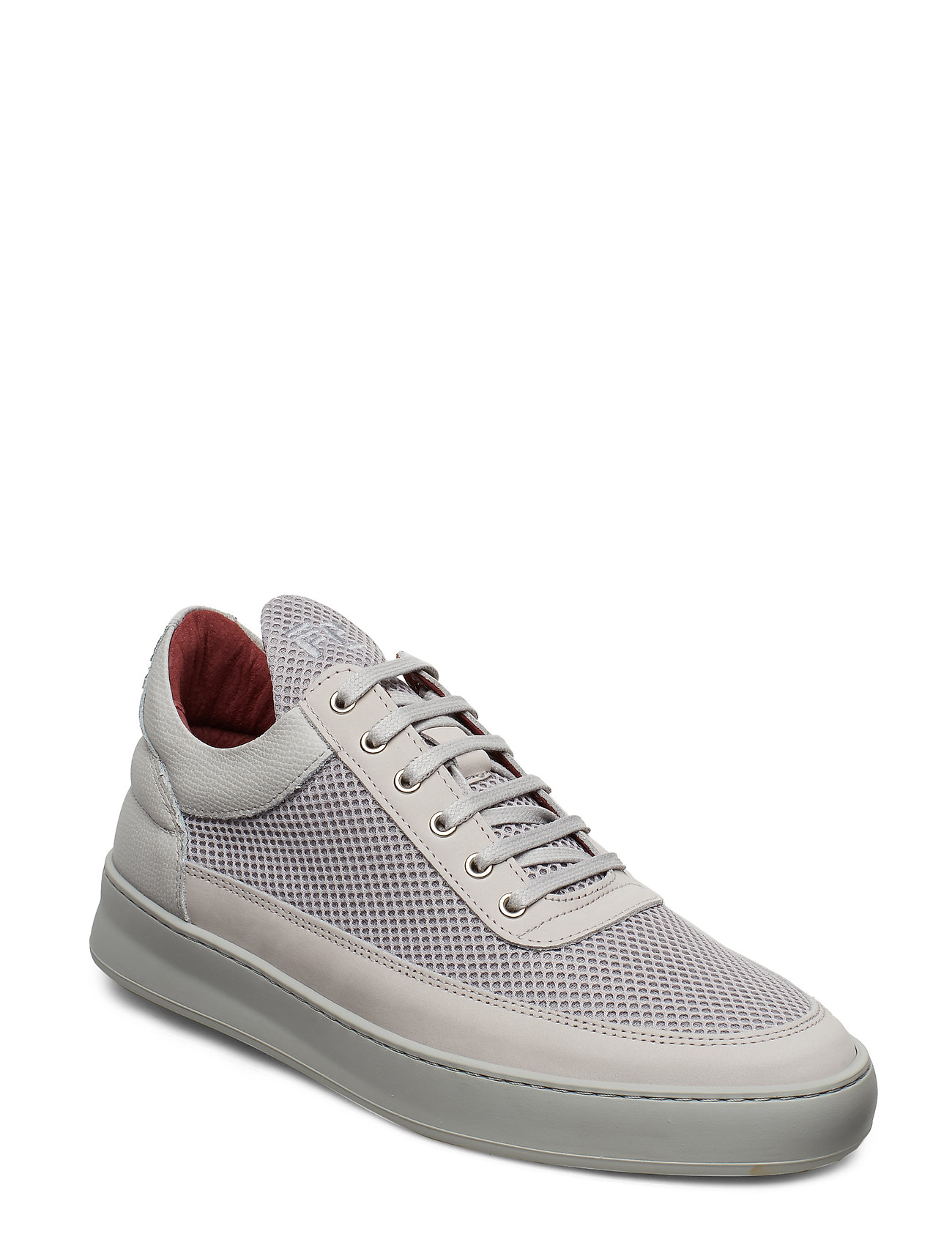 Image of Low Top Plain Infinity Low-top Sneakers Grå Filling Pieces (3215649313)