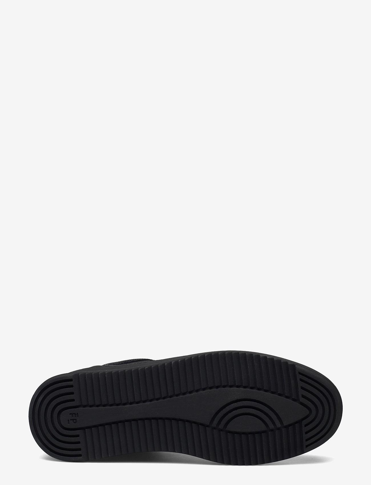Filling Pieces - Low Top Ripple Crumbs - låga sneakers - black - 4