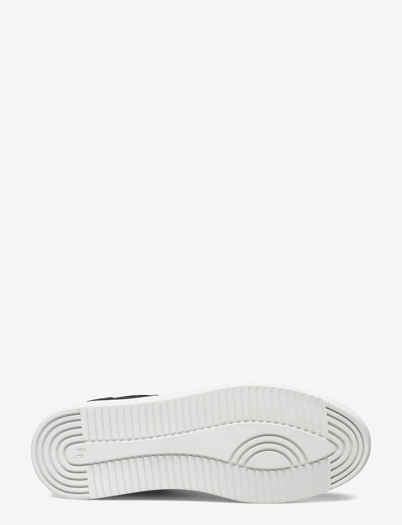 Filling Pieces - Low Top Crumbs - höga sneakers - black - 4