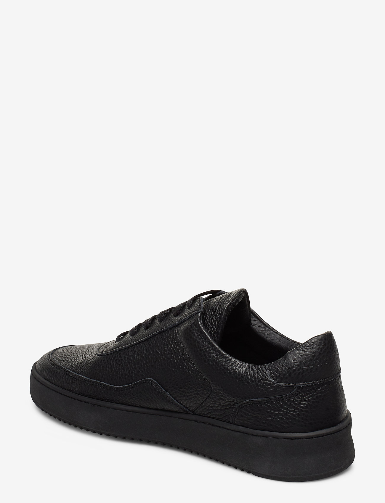 Mondo Ripple (All Black) - Filling Pieces