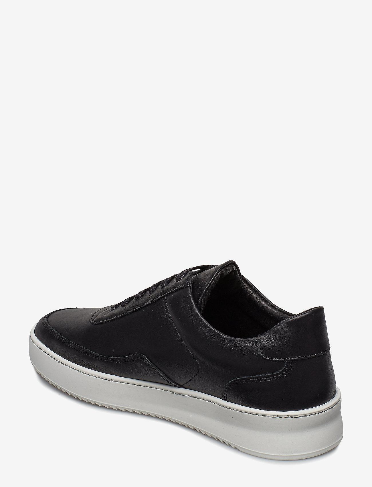 Filling Pieces - Low Mondo Ripple Nardo - låga sneakers - black - 2