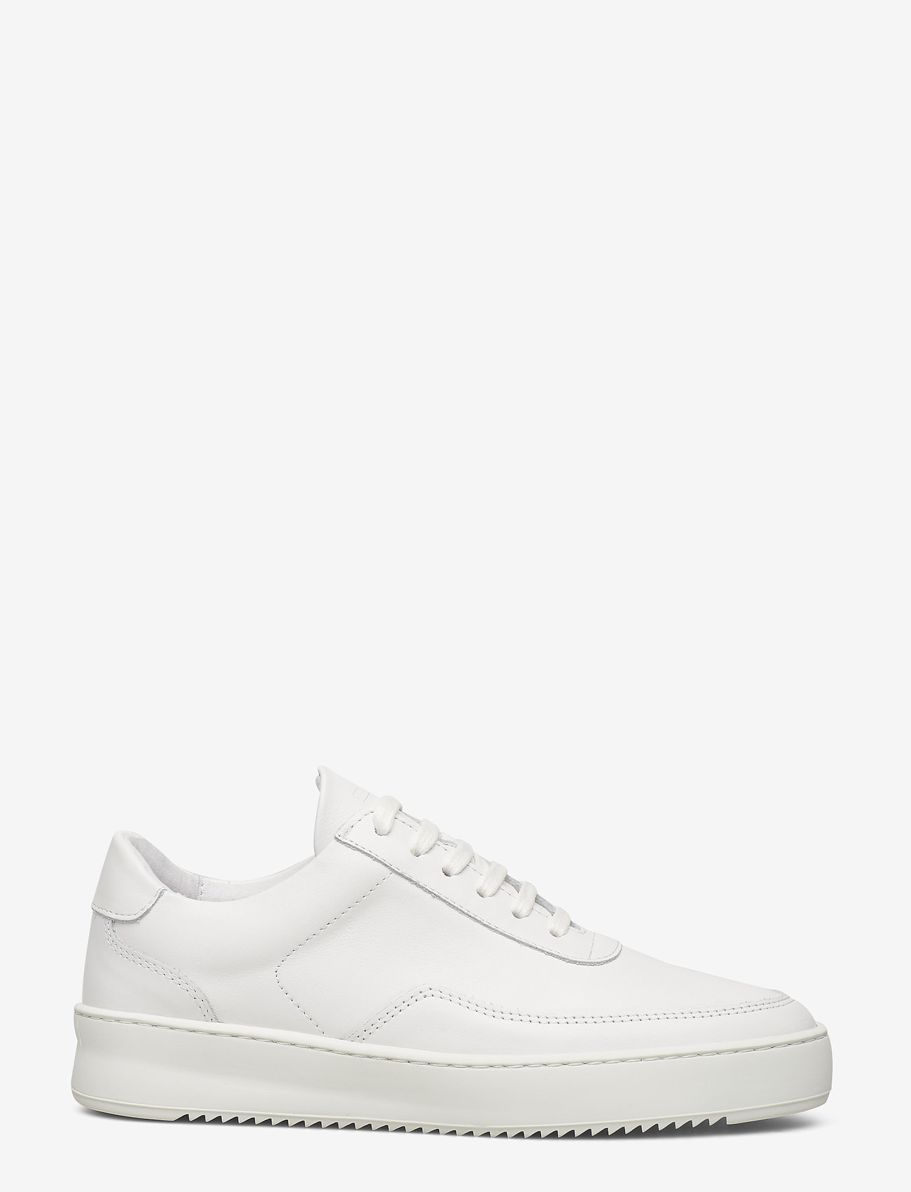 Low Mondo Ripple Nardo (White) - Filling Pieces GV5GOp