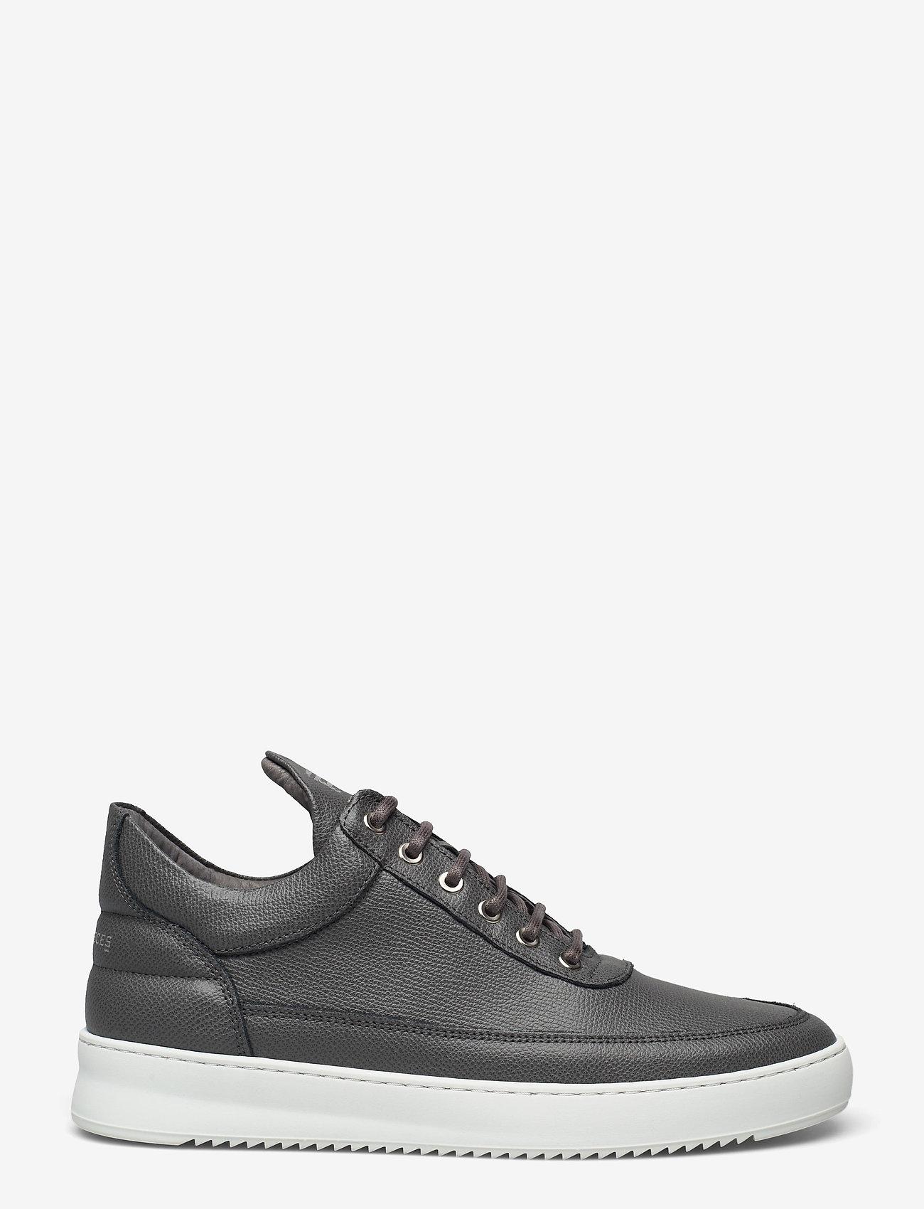 Filling Pieces - Low Top Ripple Crumbs - låga sneakers - grey - 0
