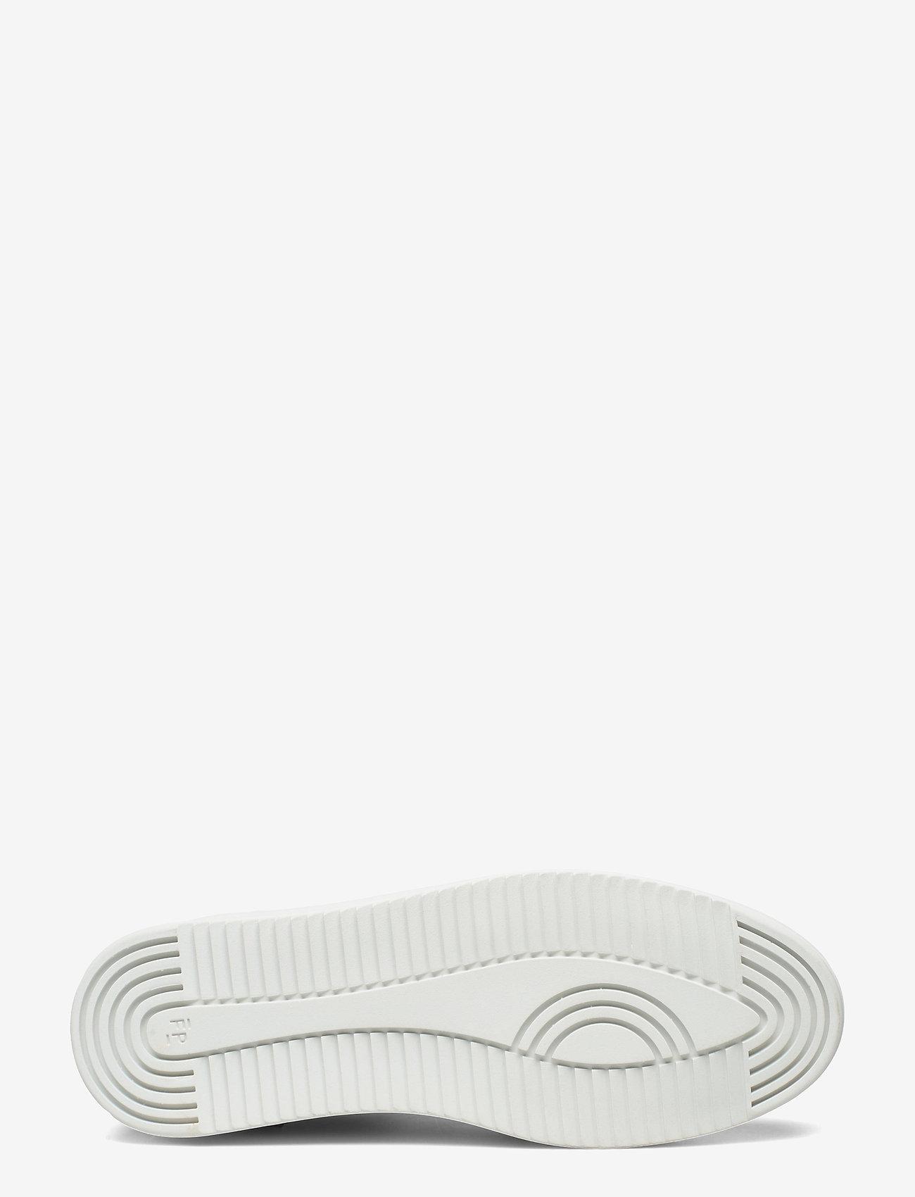 Filling Pieces - Low Top Ripple Crumbs - låga sneakers - grey - 4