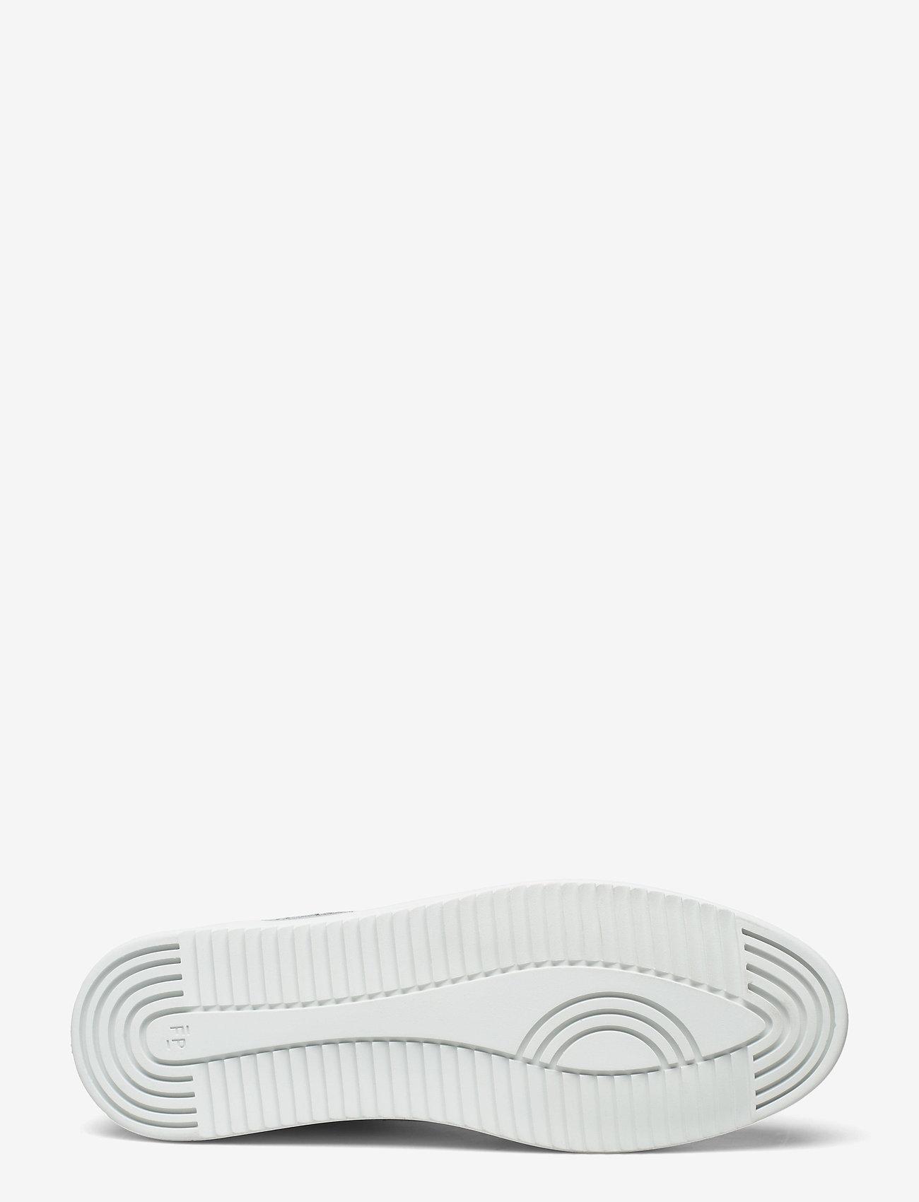 Filling Pieces - Low Top Ripple Crumbs - låga sneakers - light grey - 4
