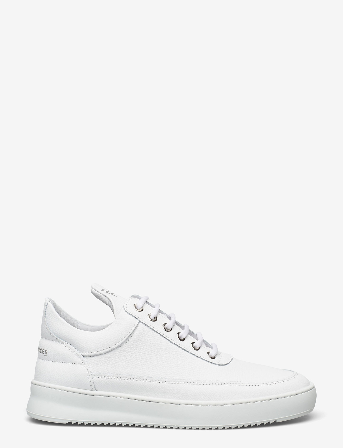 Filling Pieces - Low Top Ripple Crumbs - låga sneakers - white - 0