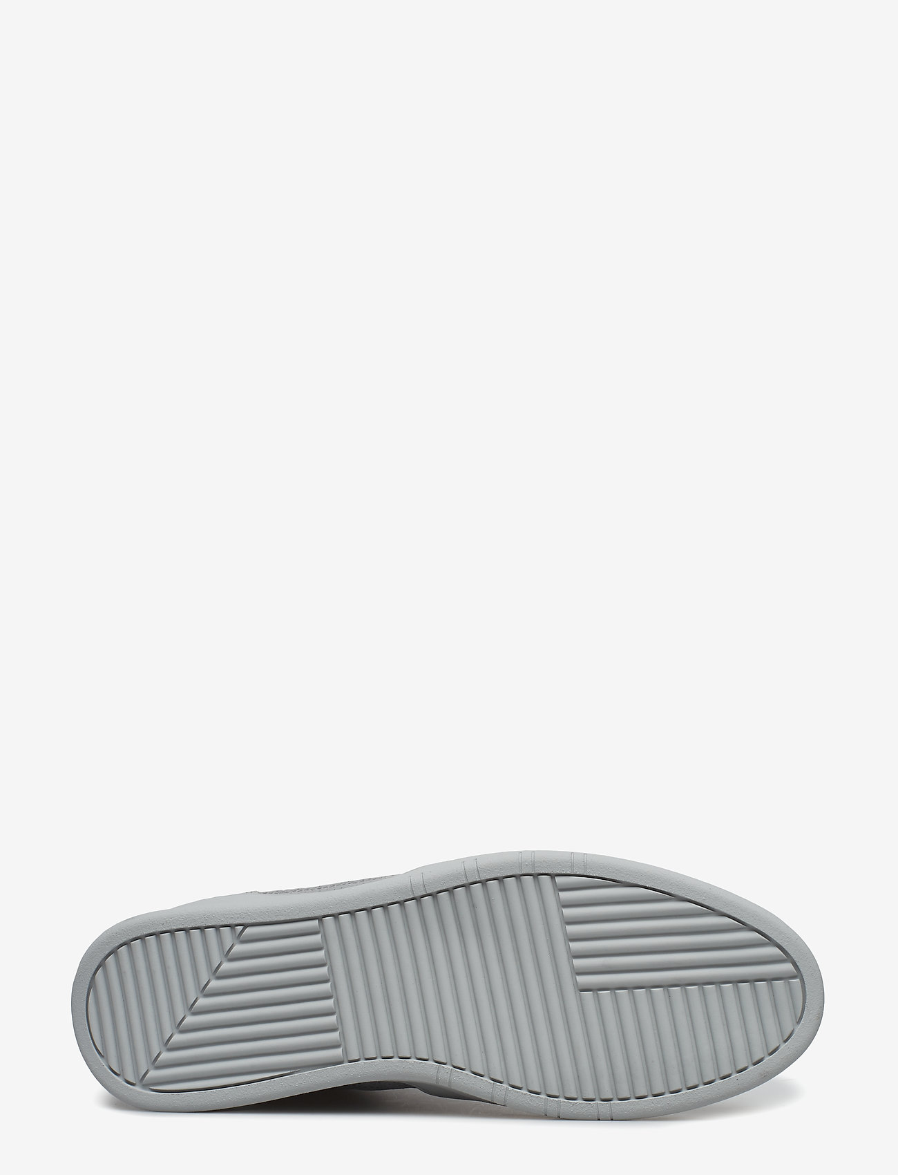 Filling Pieces - Low Top Ghost Microlane - låga sneakers - light grey - 5