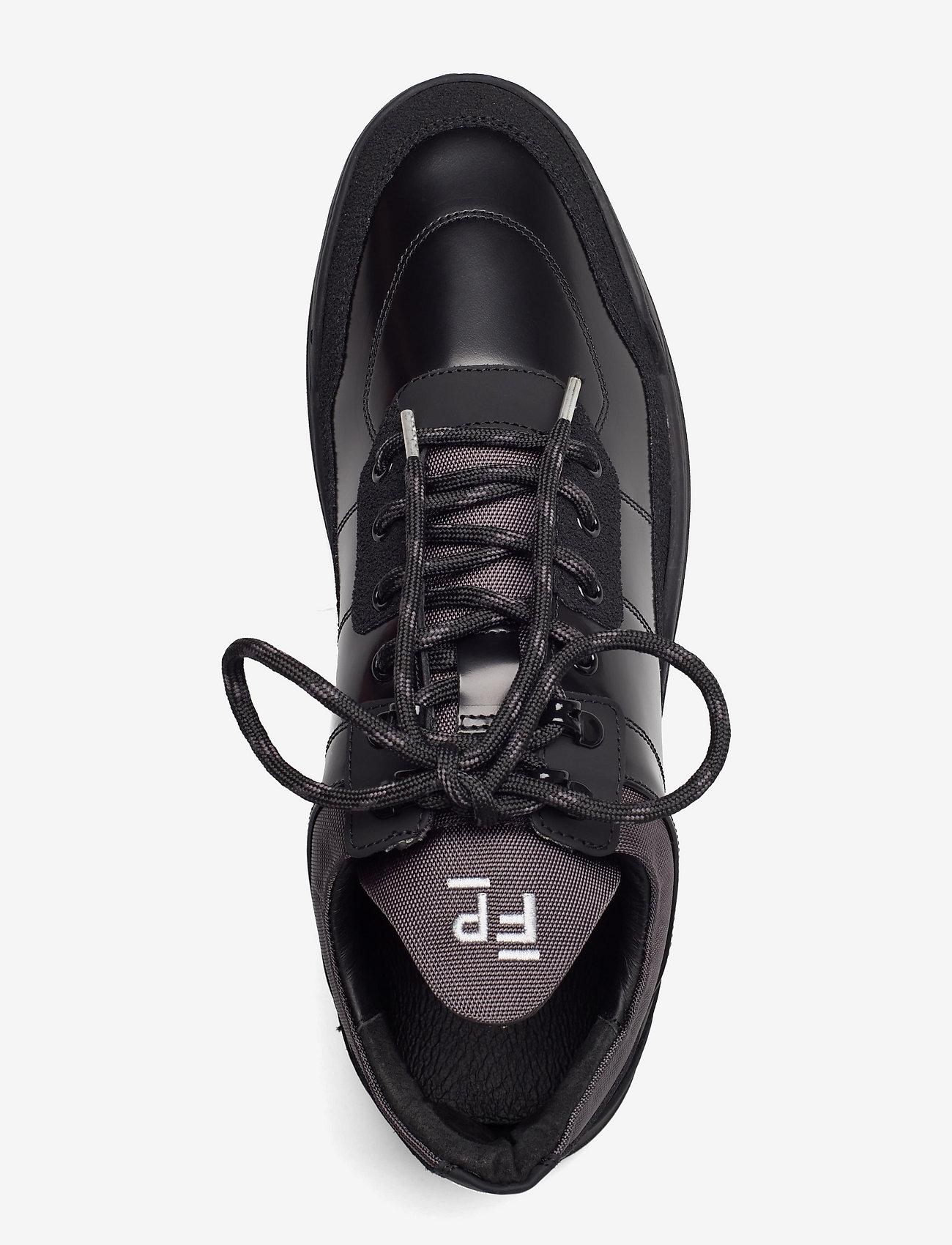 Filling Pieces - Low Top Ghost Radar - låga sneakers - black - 3