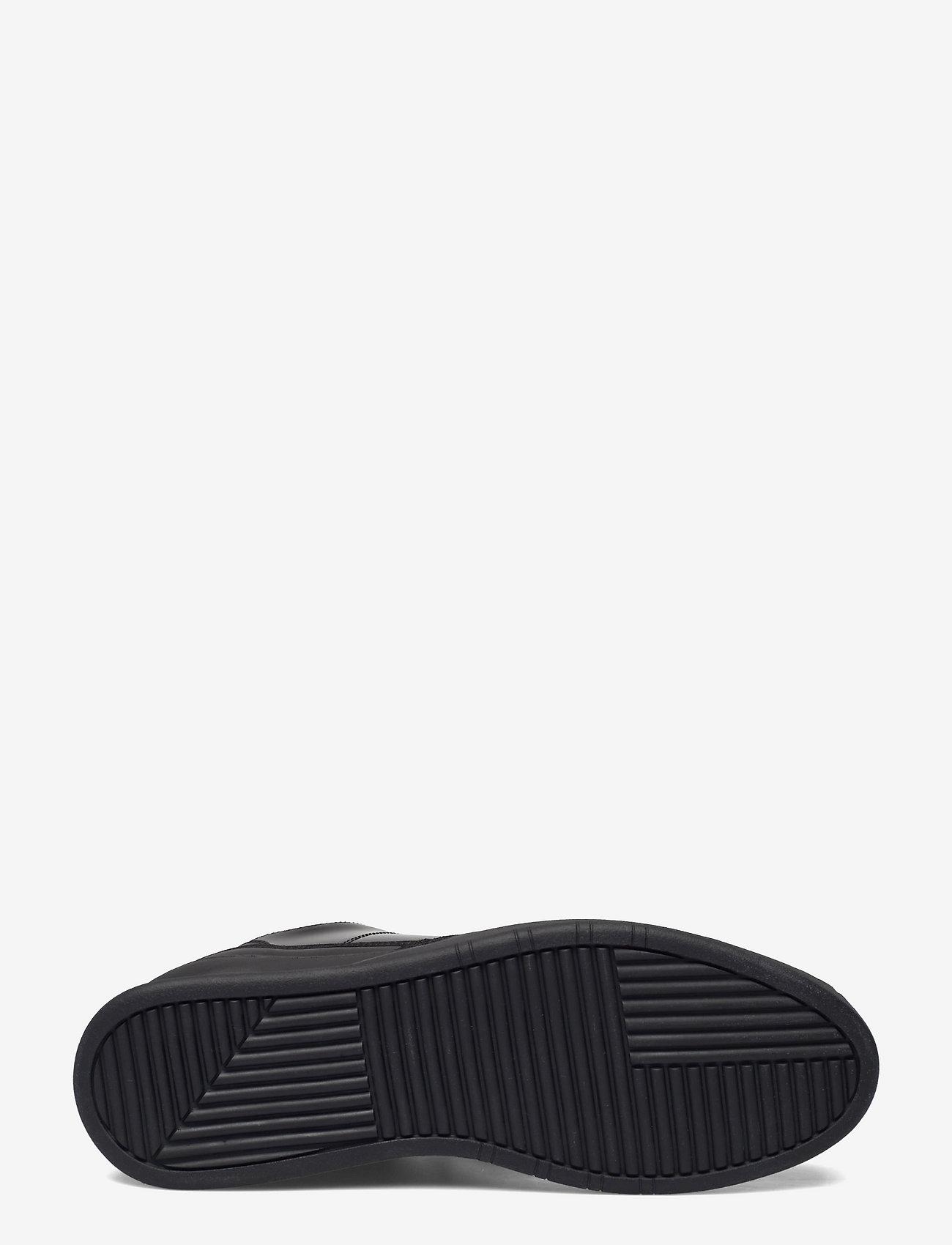 Filling Pieces - Low Top Ghost Radar - låga sneakers - black - 4
