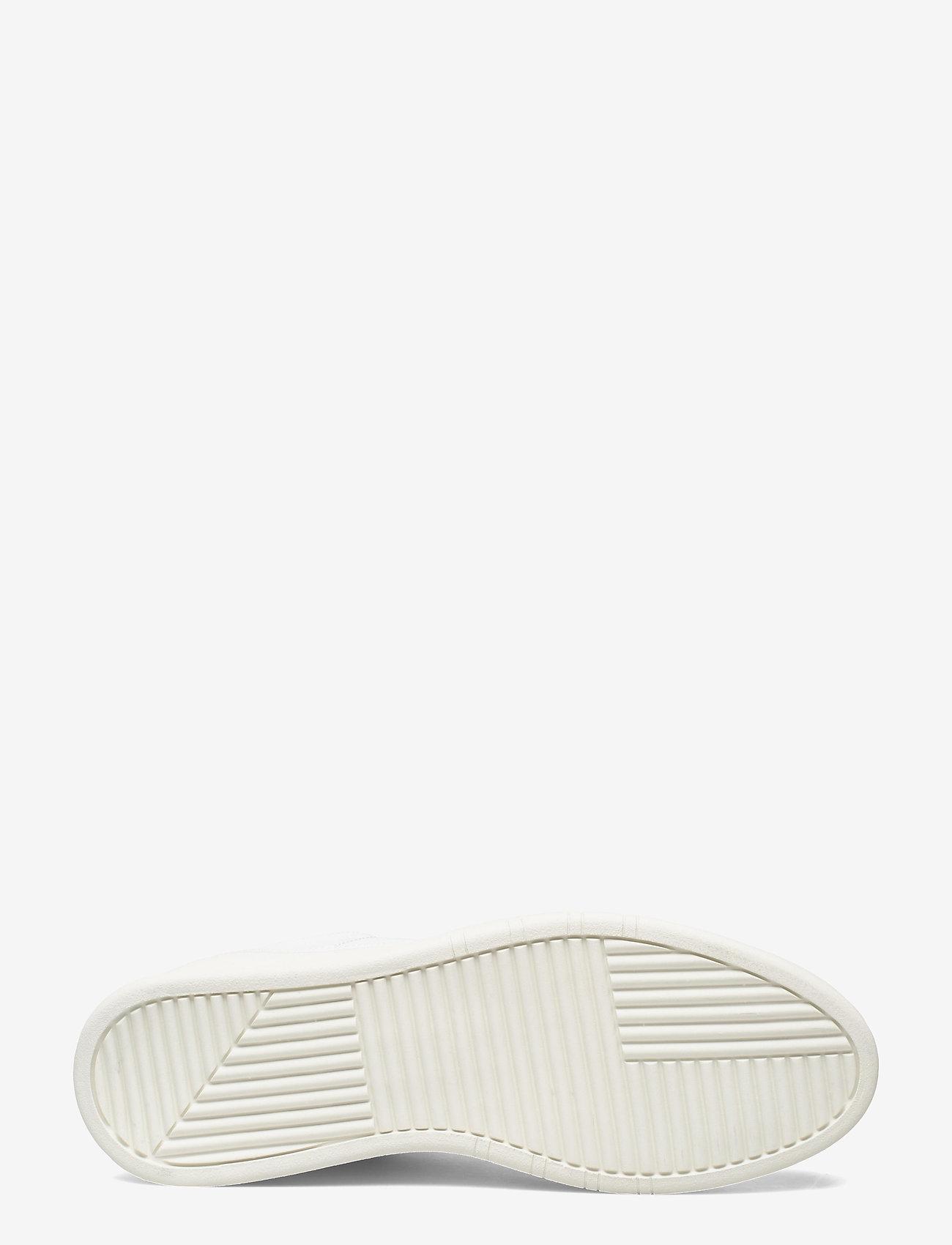 Filling Pieces - Low Top Ghost Radar - låga sneakers - white - 4