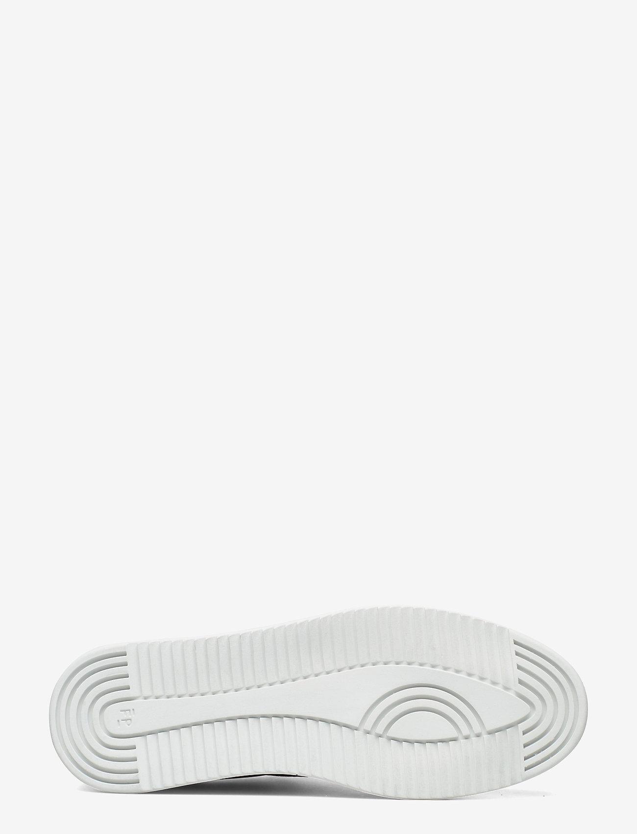 Filling Pieces - Mondo 2.0 Ripple Nubuck - låga sneakers - black - 4