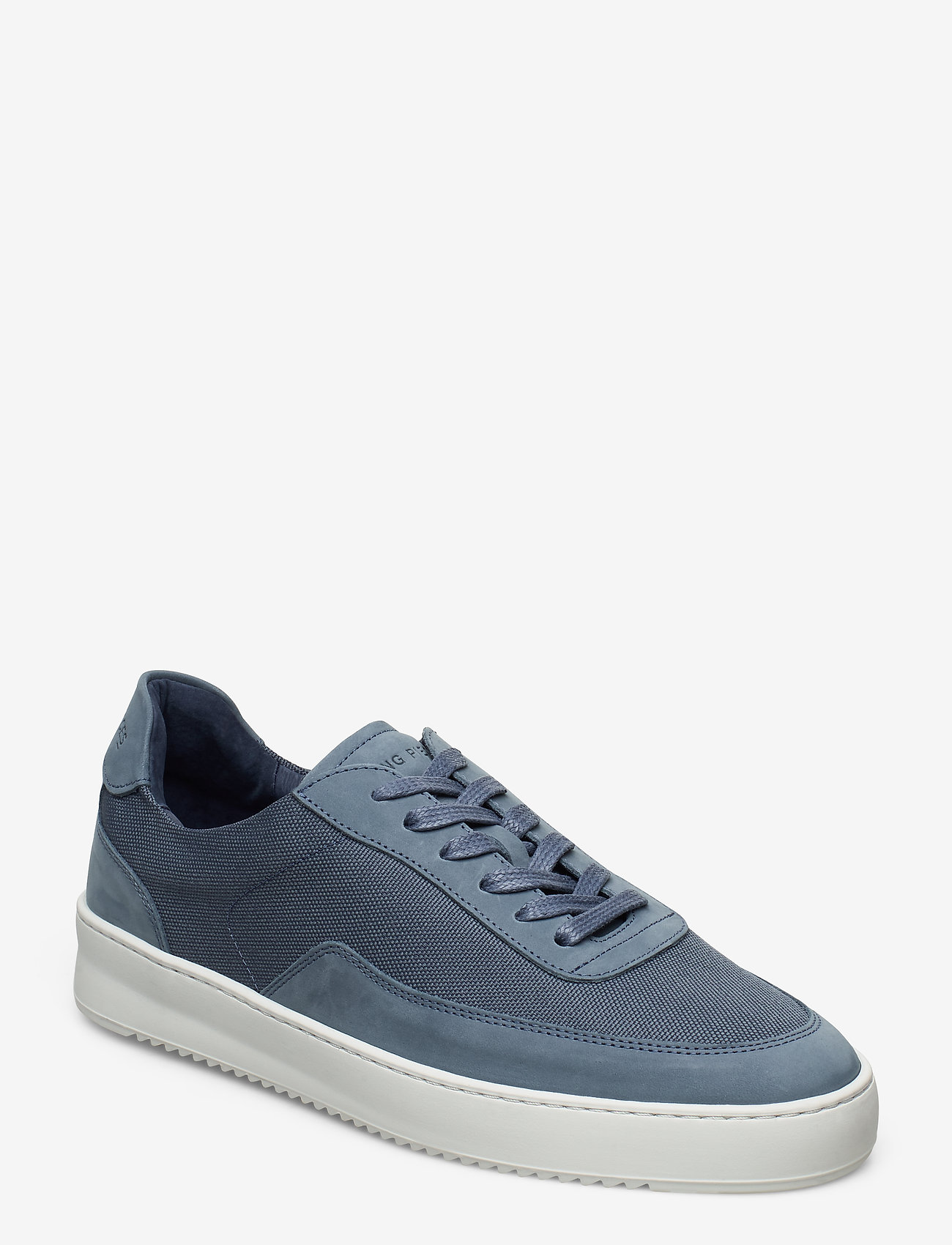 Filling Pieces - Mondo 2.0 Ripple Nemesis - low tops - navy blue - 0