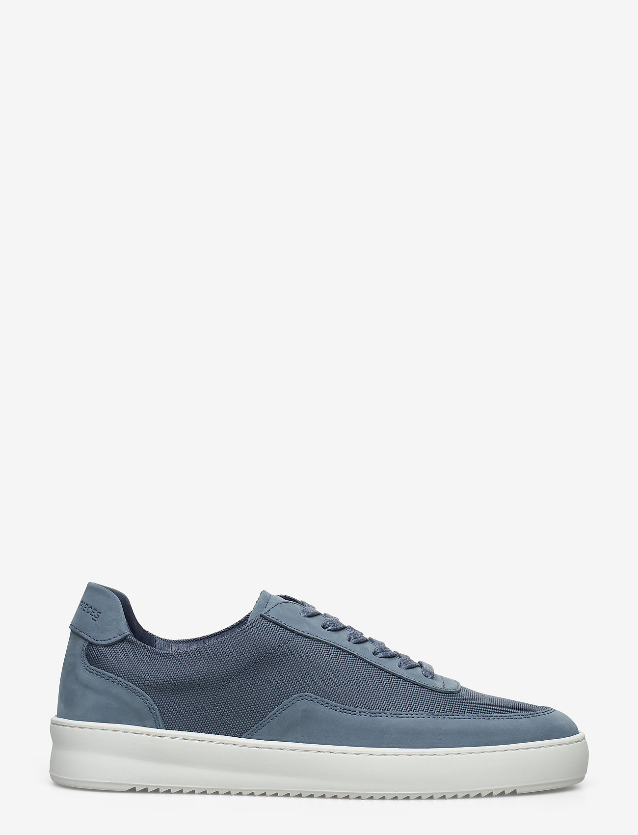 Filling Pieces - Mondo 2.0 Ripple Nemesis - low tops - navy blue - 1