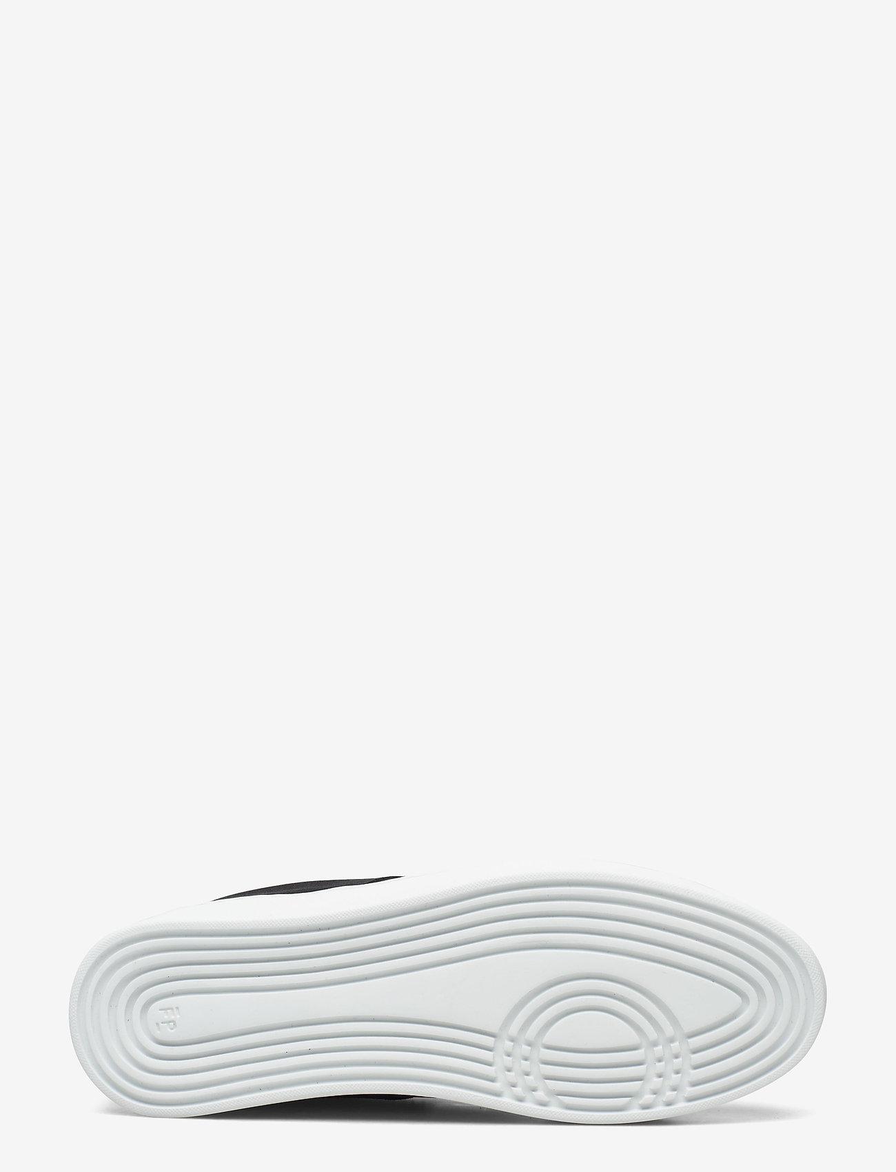 Filling Pieces - Low Plain Court - låga sneakers - black - 4