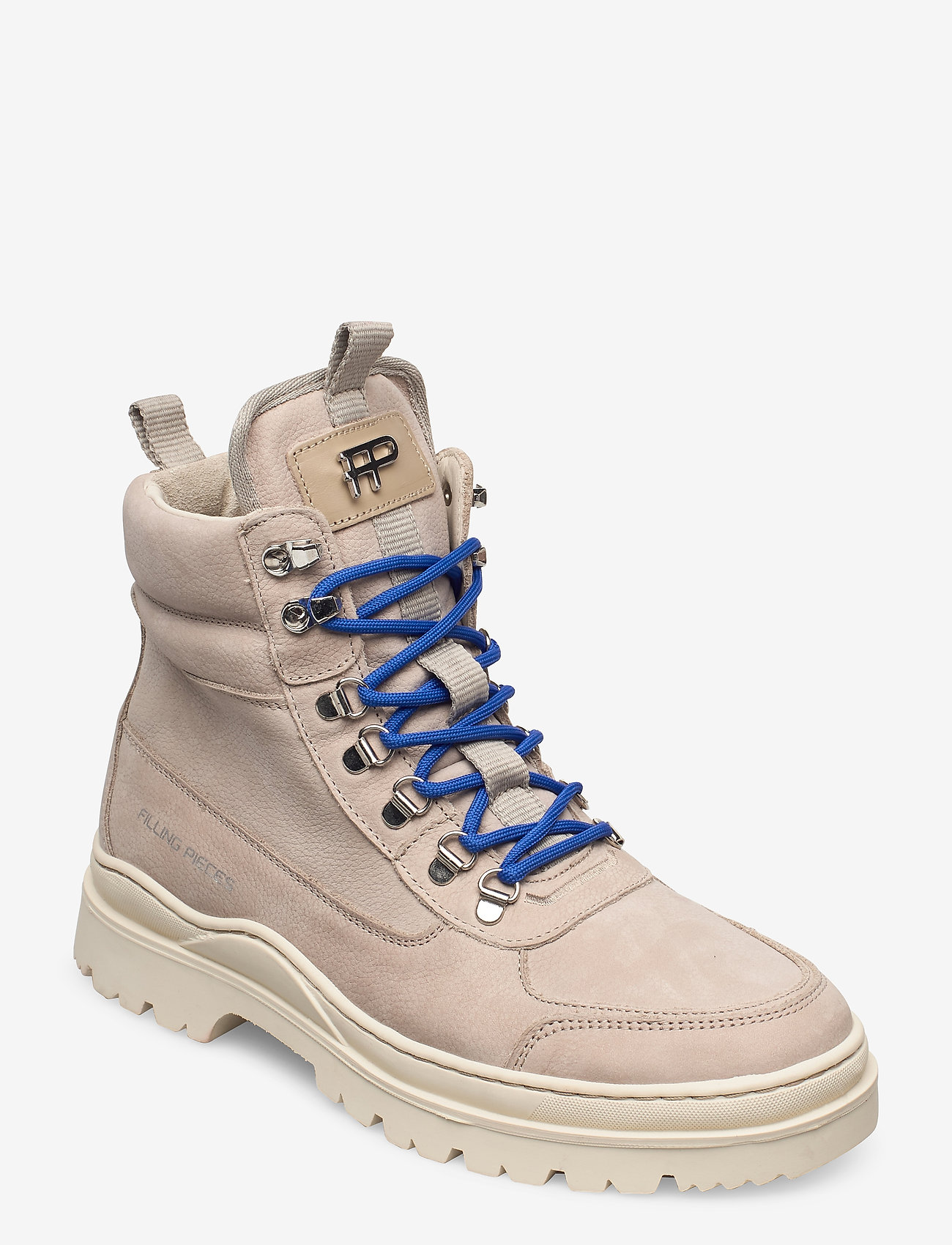 Filling Pieces - Mountain Boot Rock - winter boots - beige - 0