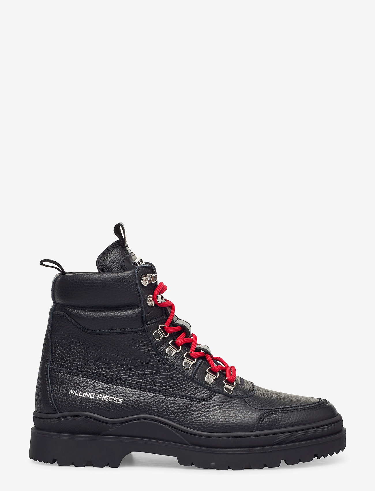 Filling Pieces - Mountain Boot Rock - winter boots - black - 1