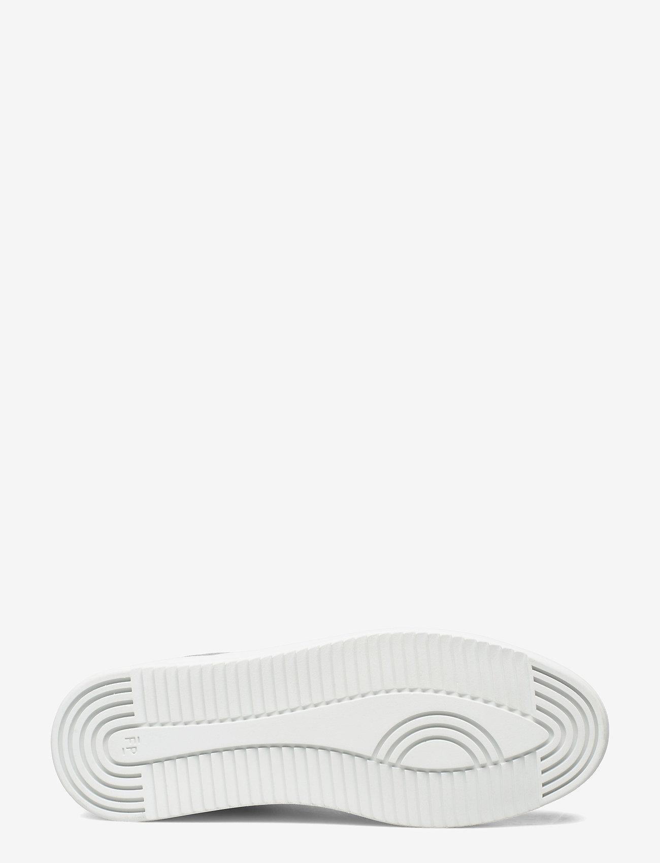 Filling Pieces - Court Ripple Suede - låga sneakers - grey - 4