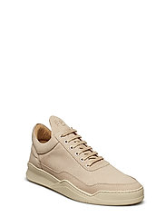 Low Top Ghost Microlane - BEIGE