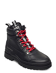 Mountain Boot Rock - BLACK