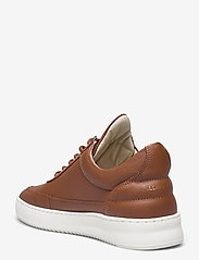Filling Pieces - Low Top Crumbs - höga sneakers - brown - 2